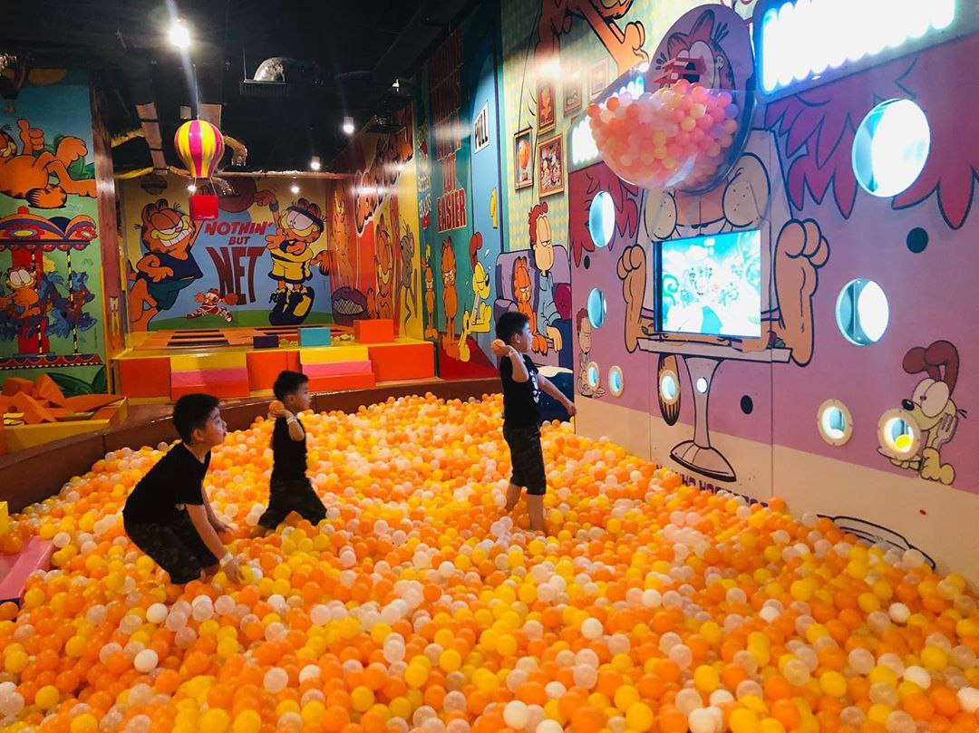 kids activities children things to do johor bahru jb mcm studio themepark