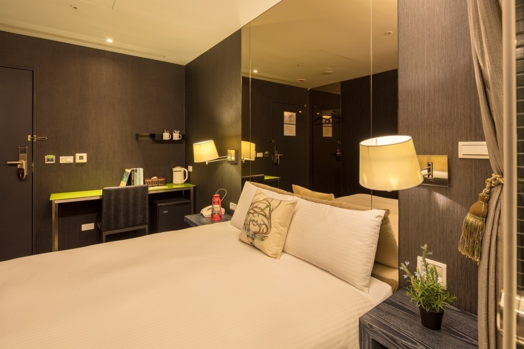 Hotels in Taipei - Finders Hotel