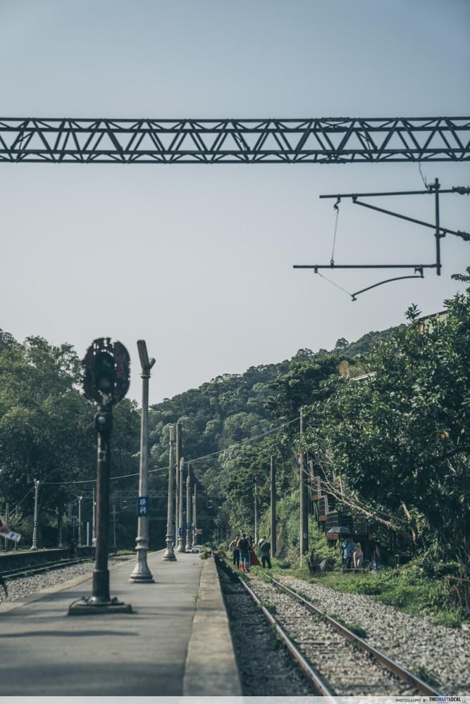 Sheng Xing Station Taichung