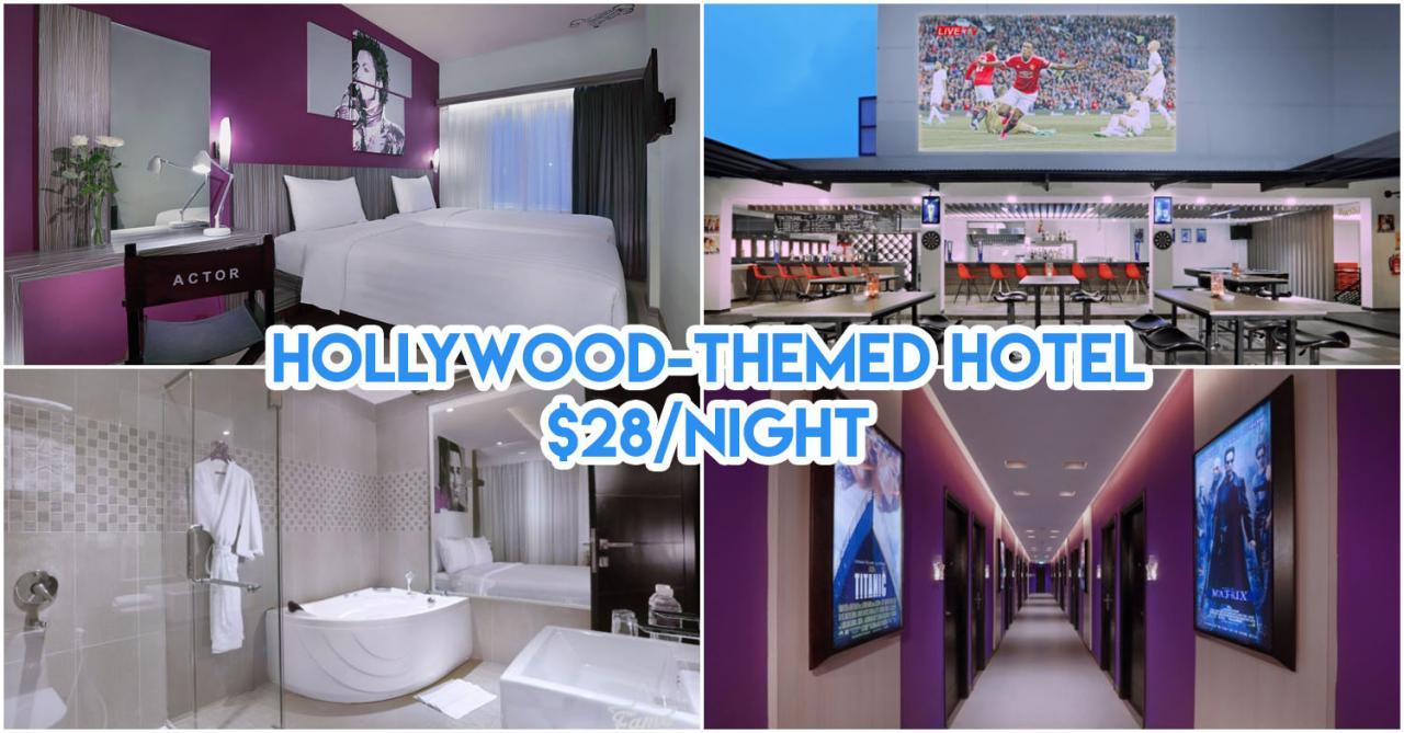 10 Cheap Batam Hotels Under 74 Night For Getaways Even