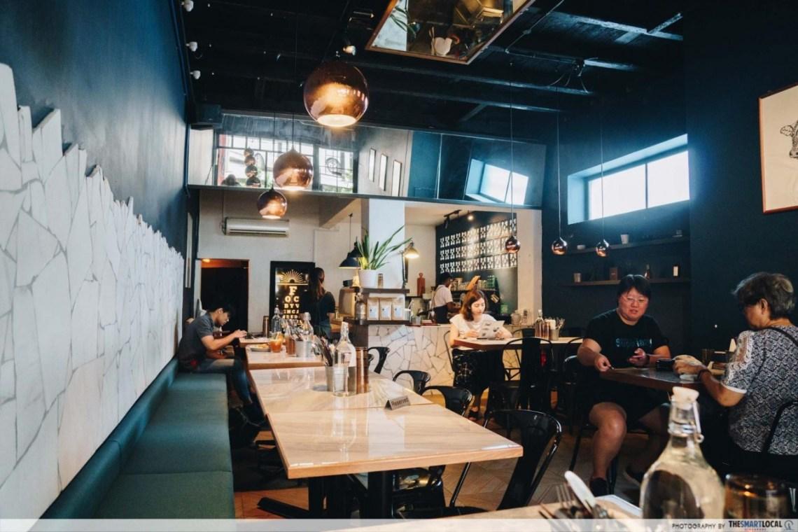 JB Cafes - Faculty of Caffeine