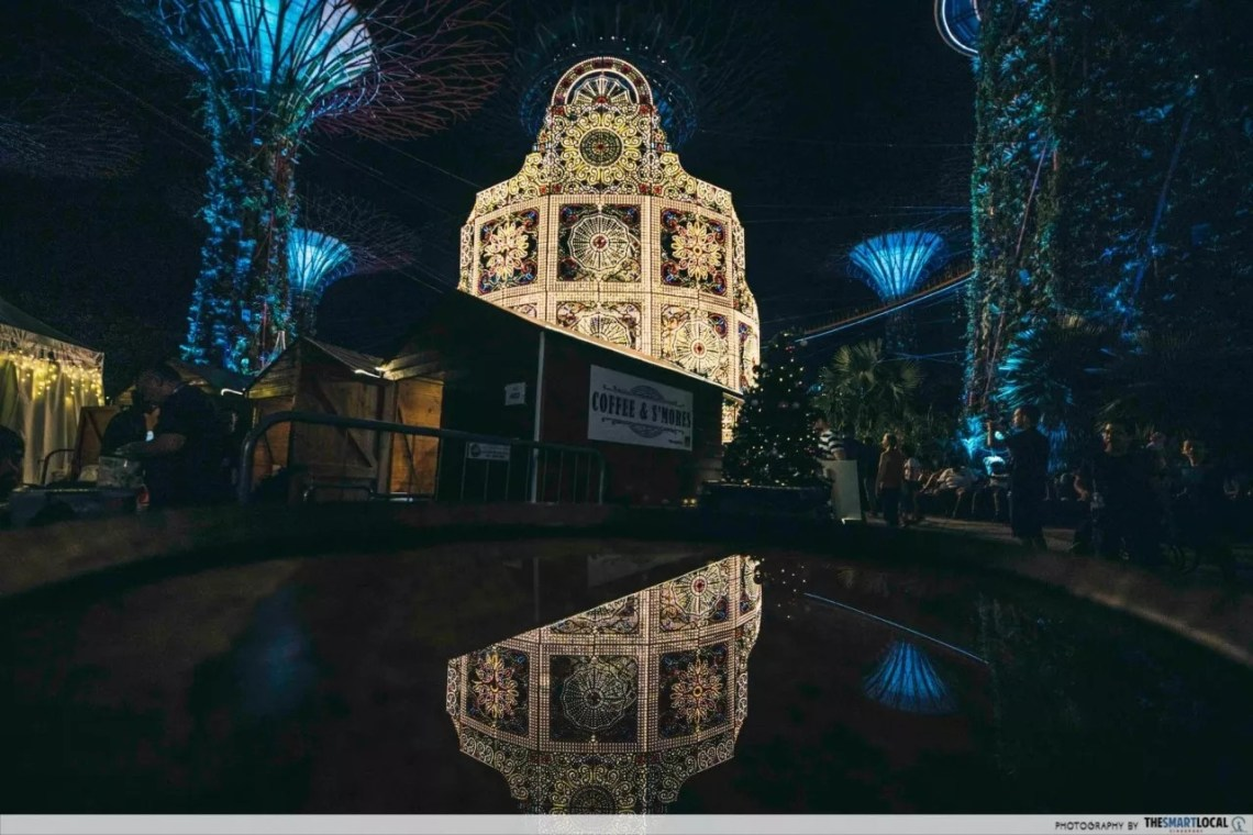Influential Brands 2018 - Gardens by the Bay
