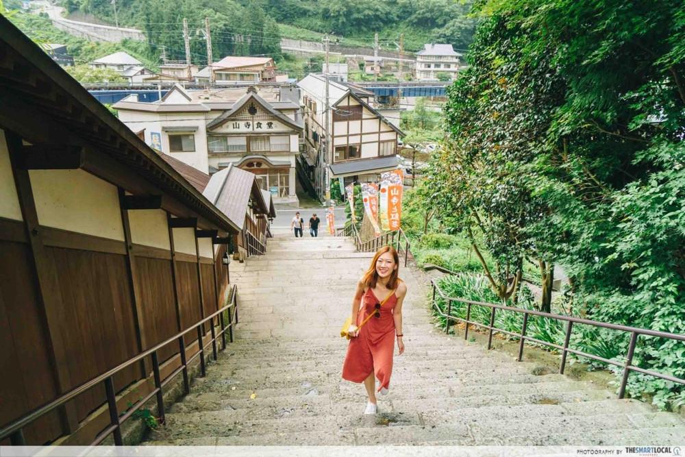 JR Pass - explore Tohoku