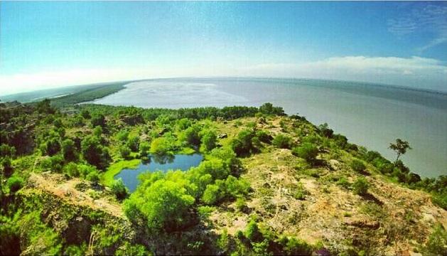 Pulau Aman