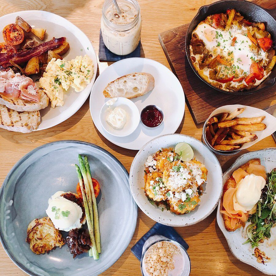 Cafe Culture Singapore 2019