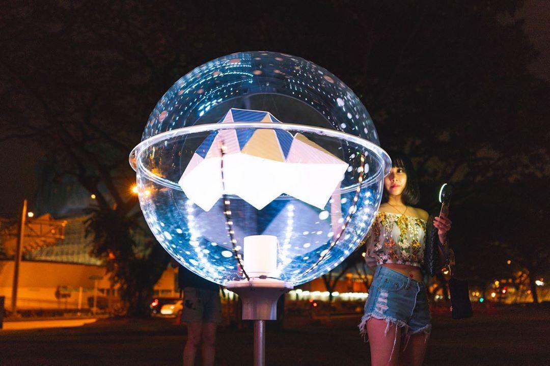 Singapore Night Festival 2019