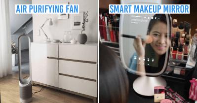 Multi-purpose appliances for your home