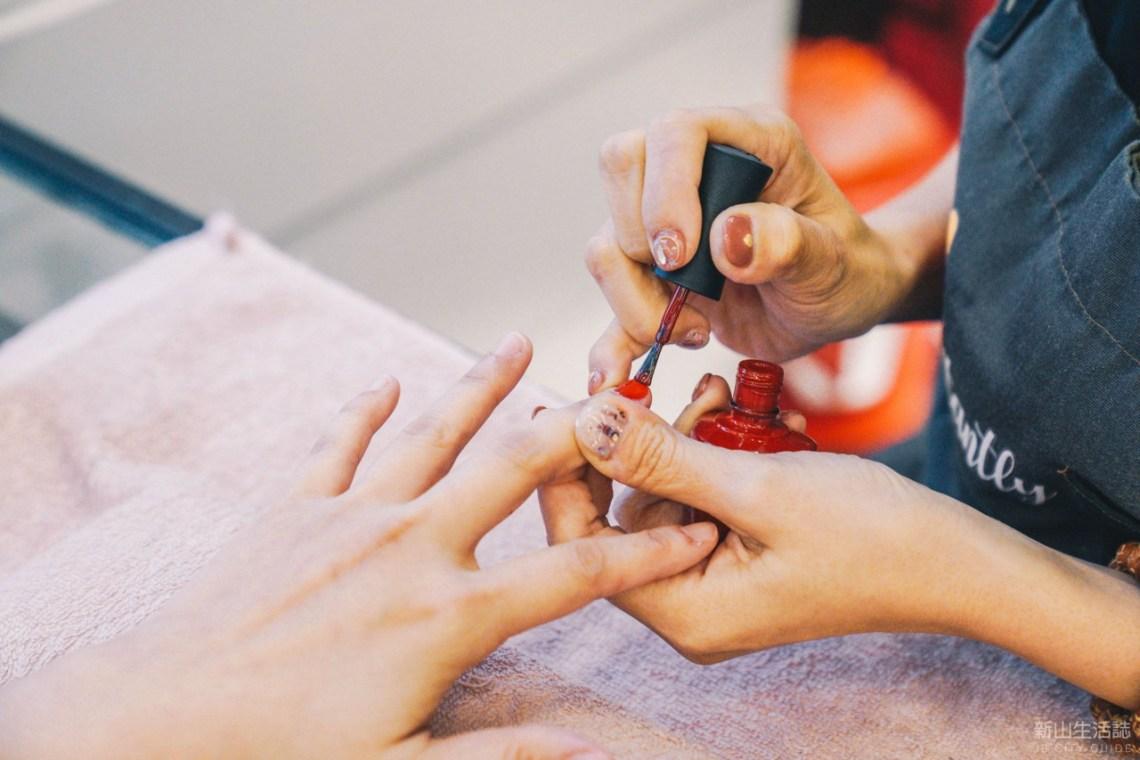 korean salon ladykim hair jb nails