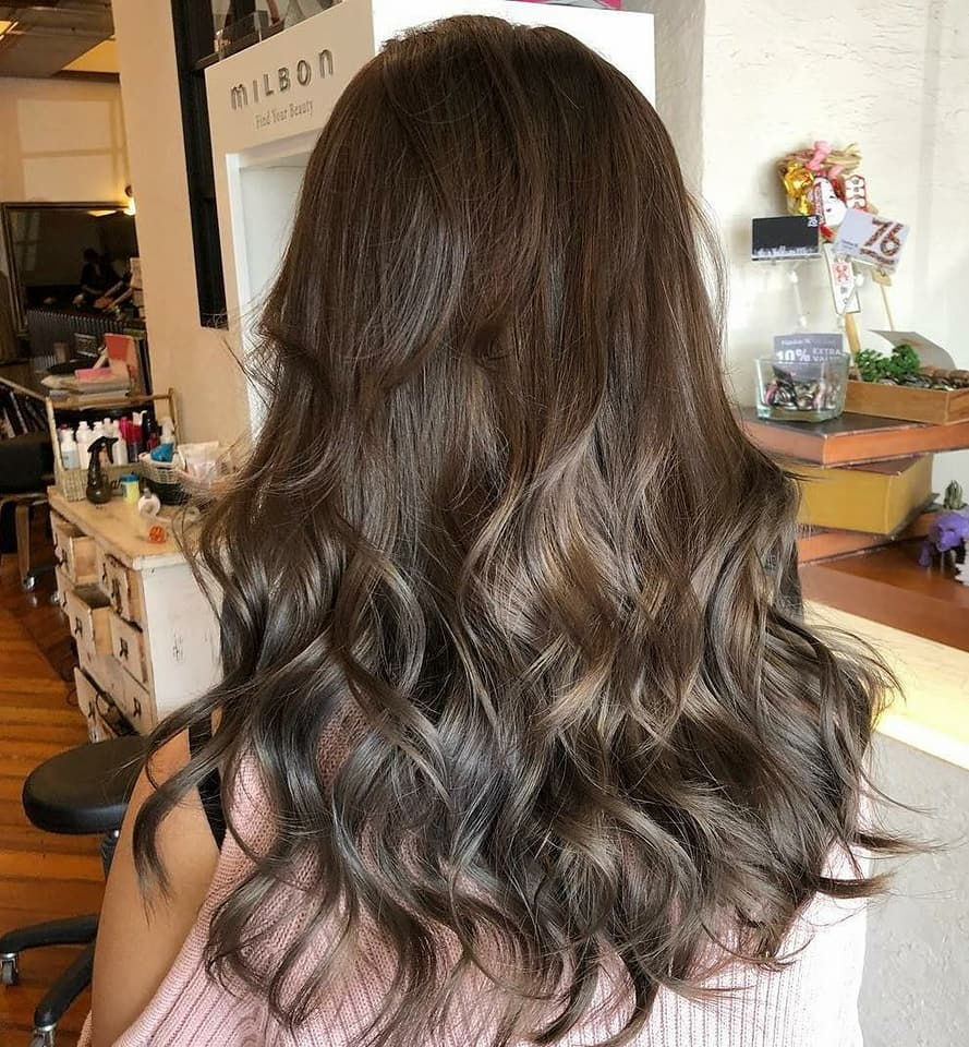 number76 salon from japan