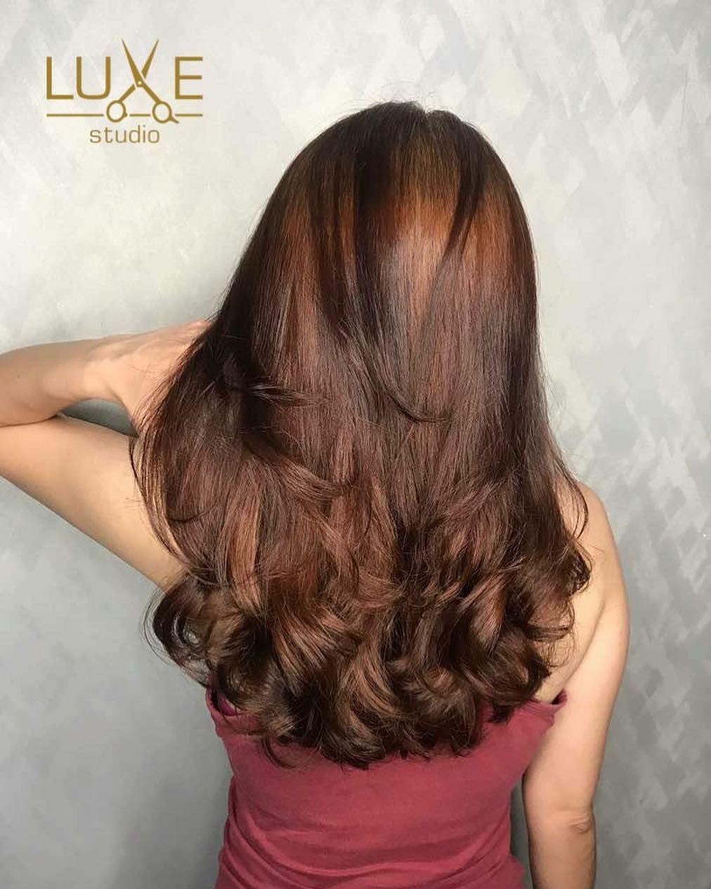 luxe studio jb hair salon