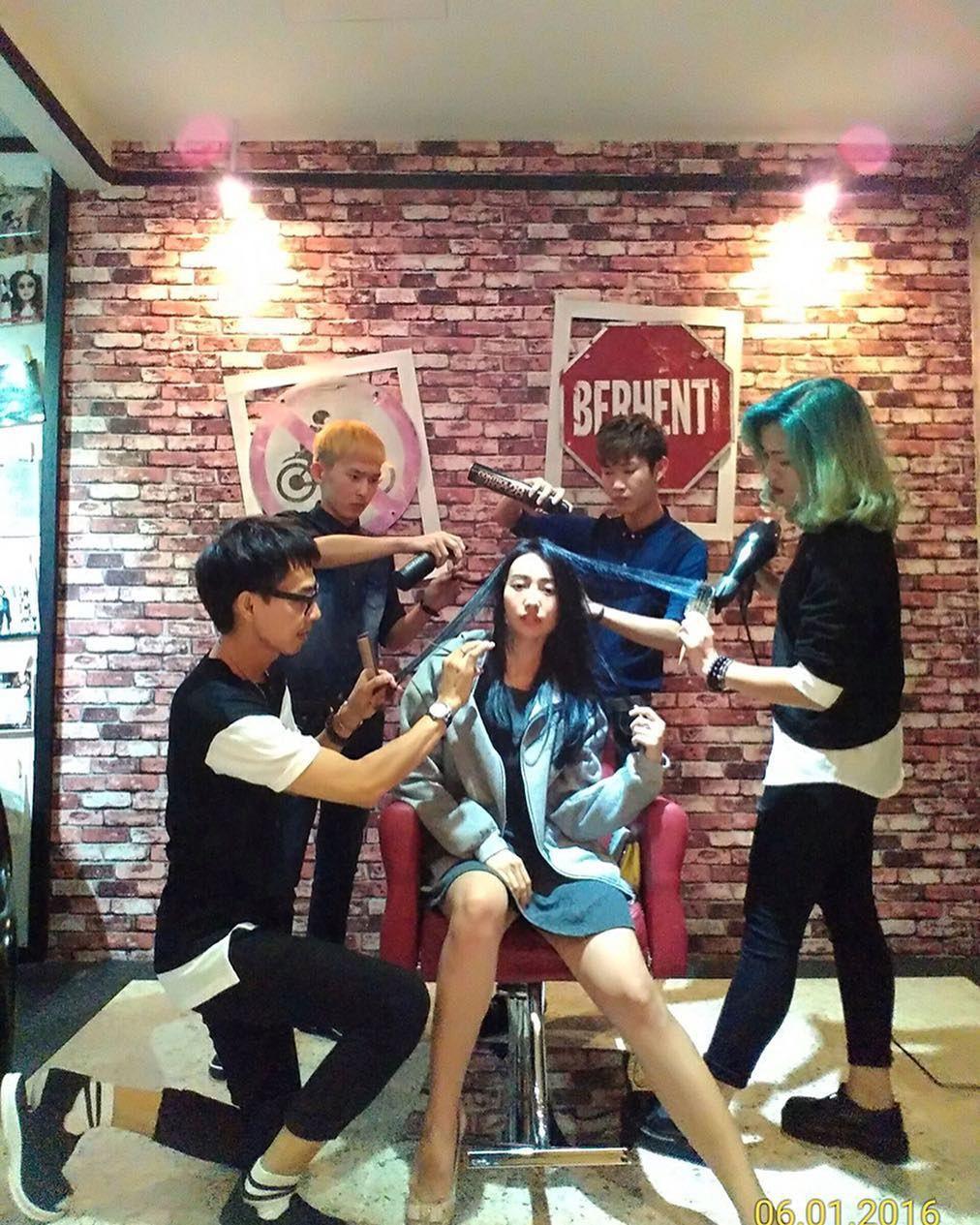 stay b by alex beh jb hair studio