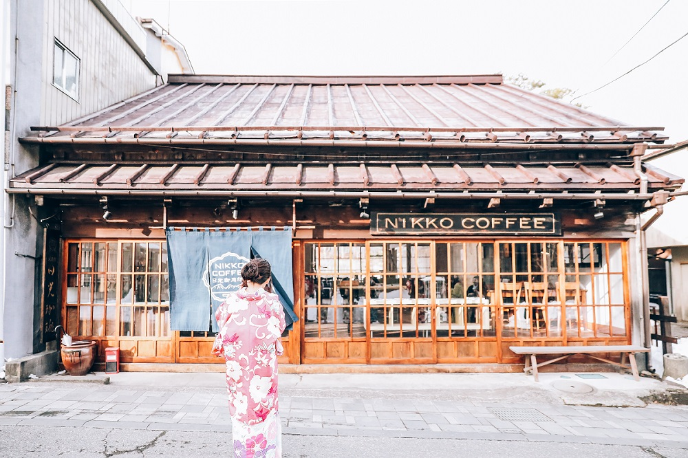 10 Things To Do In Nikko, Japan nikko coffee goyoteidori