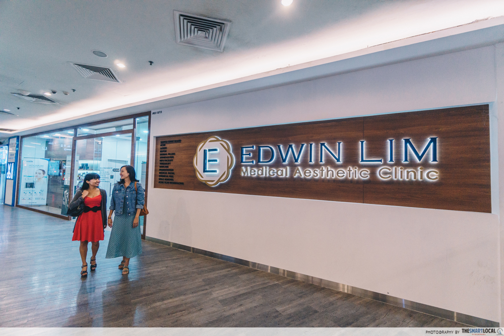 Edwin Lim Medical Aesthetic Clinic