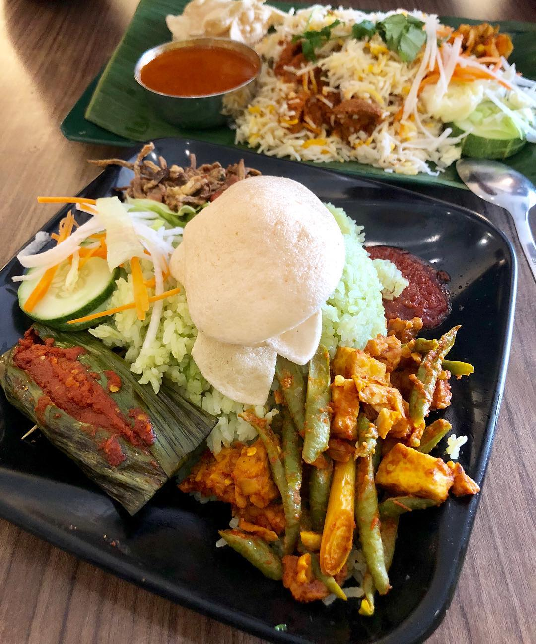 10 Vegetarian Food Delivery Options In Singapore For Meatless Meals Sent Straight To Your Door gokul vegetarian