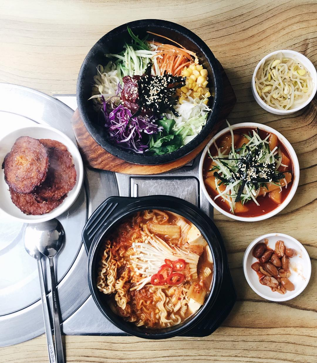 10 Vegetarian Food Delivery Options In Singapore For Meatless Meals Sent Straight To Your Door boneless kitchen