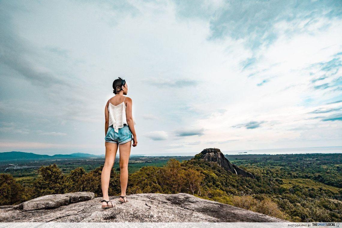 Things to do in Belitung Batu Baginde