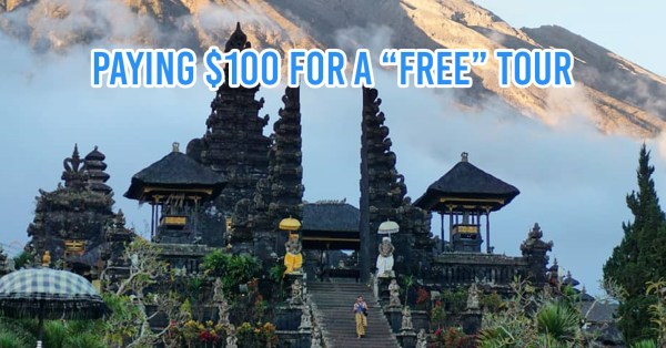 10 Bali Travel Scams That Commonly Occur And How To Avoid Them So You Don't Kena Next Time