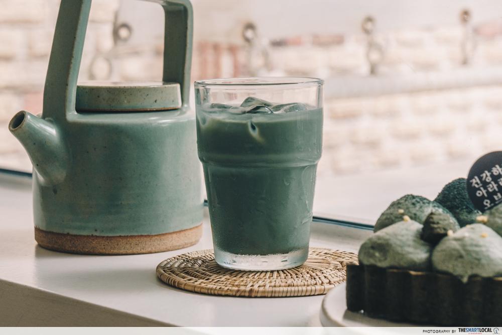 Arari Ovene coffee