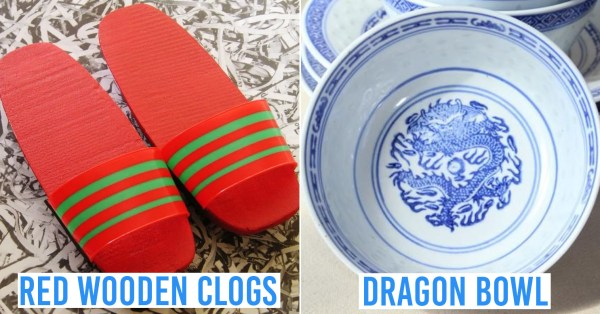11 Nostalgic Household Items Every Singaporean Has Seen In Their Ah Ma's House