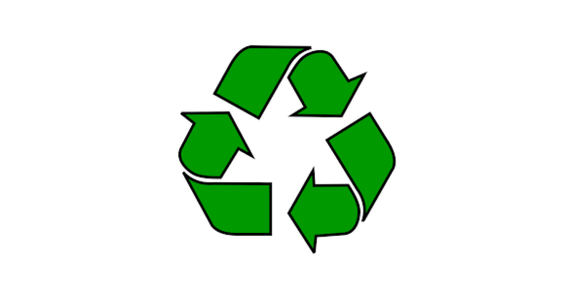 Guide to Recycling Singapore mobius loop