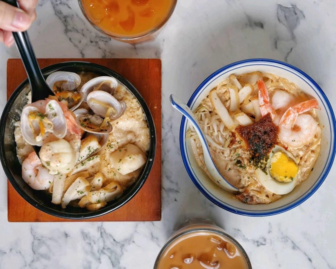 Wang Yuan Desserts & Coffee