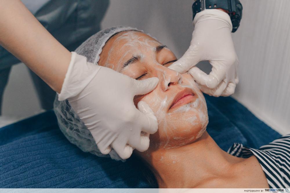 Sozo Aesthetic Clinic facelift
