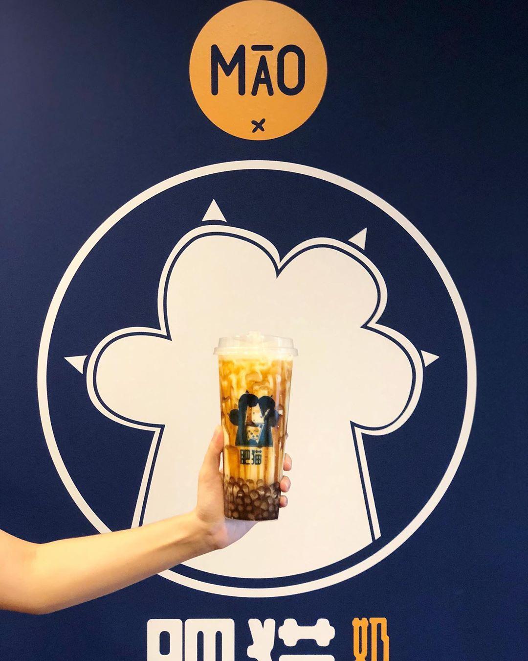 MAO Milk Bar