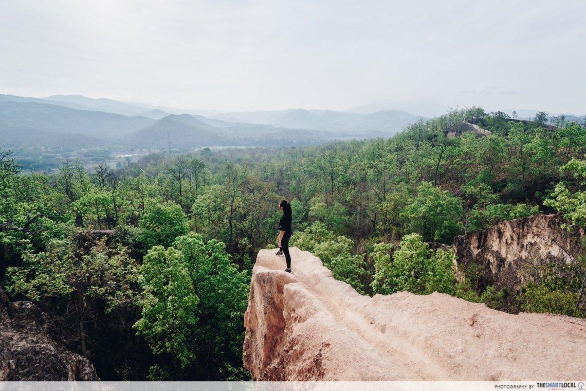 long weekend guide 2020 - chinese new year chiang mai