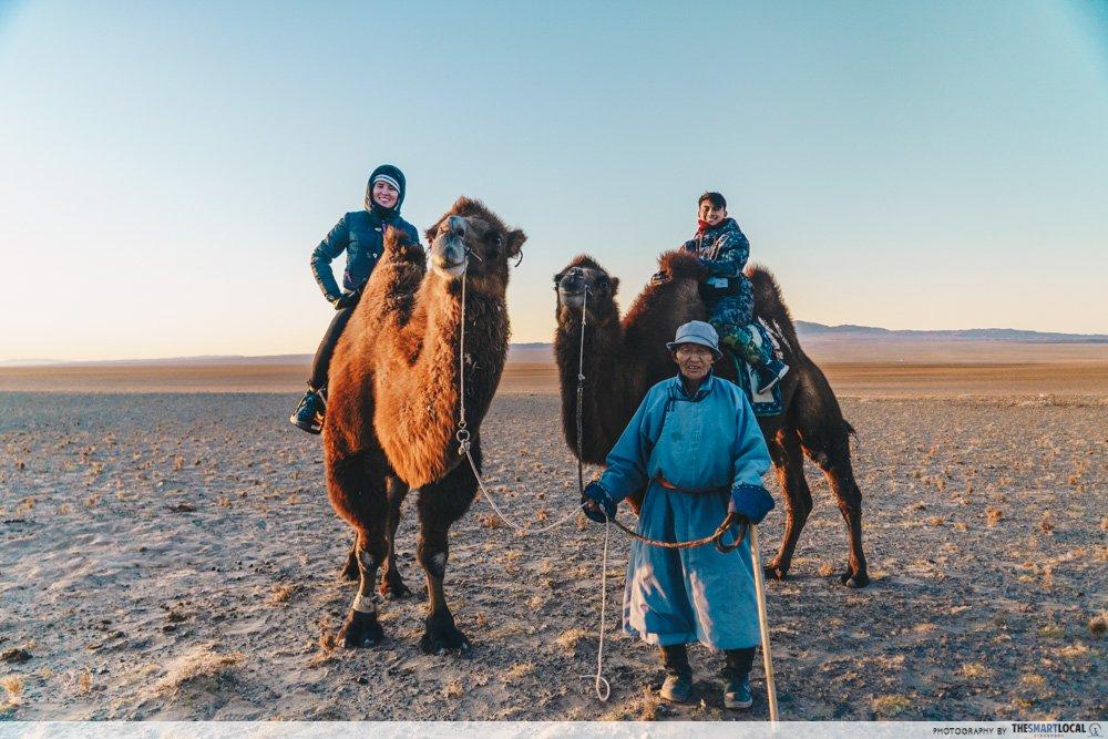long weekend guide 2020 - hari raya haji and national day mongolia