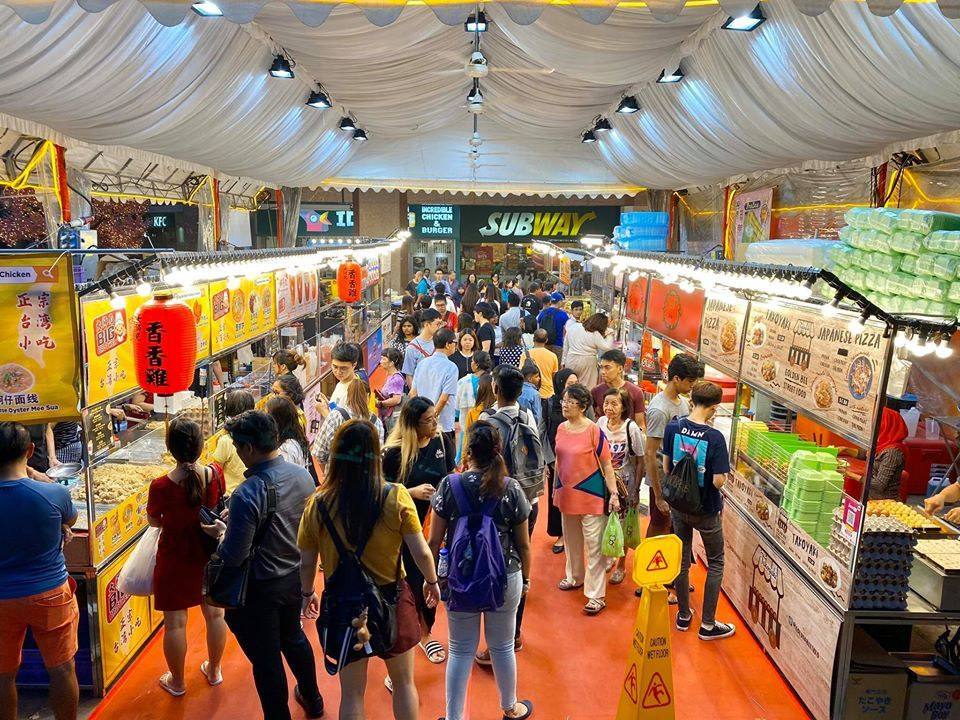 Bukit Batok CNY Fair