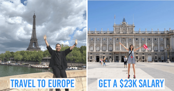 Adecco CEO Challenge 2020: How To Be A CEO For One Month With Perks Like A 5-Figure Salary & Free Trips