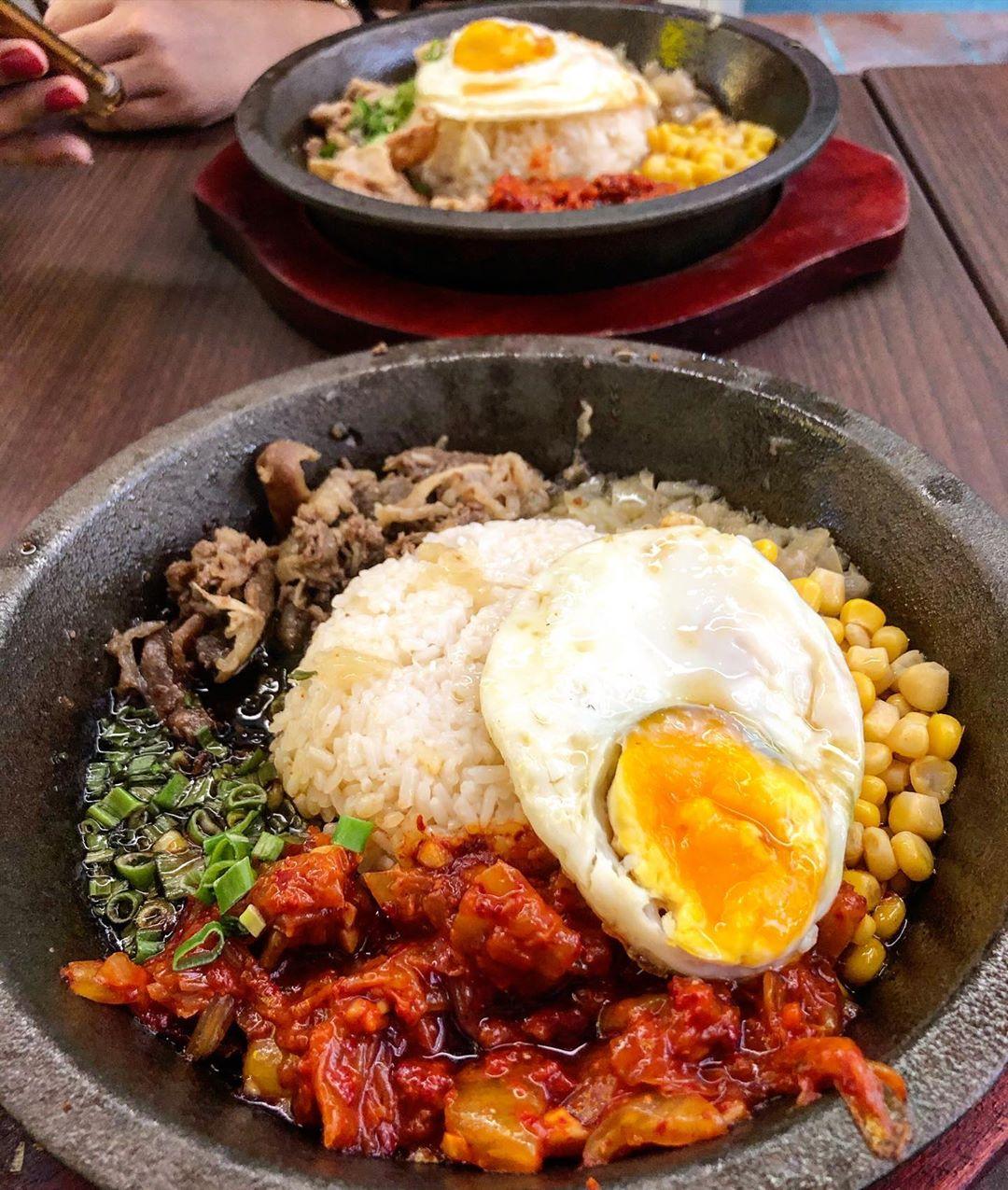 New restaurant - Hongdae Oppa