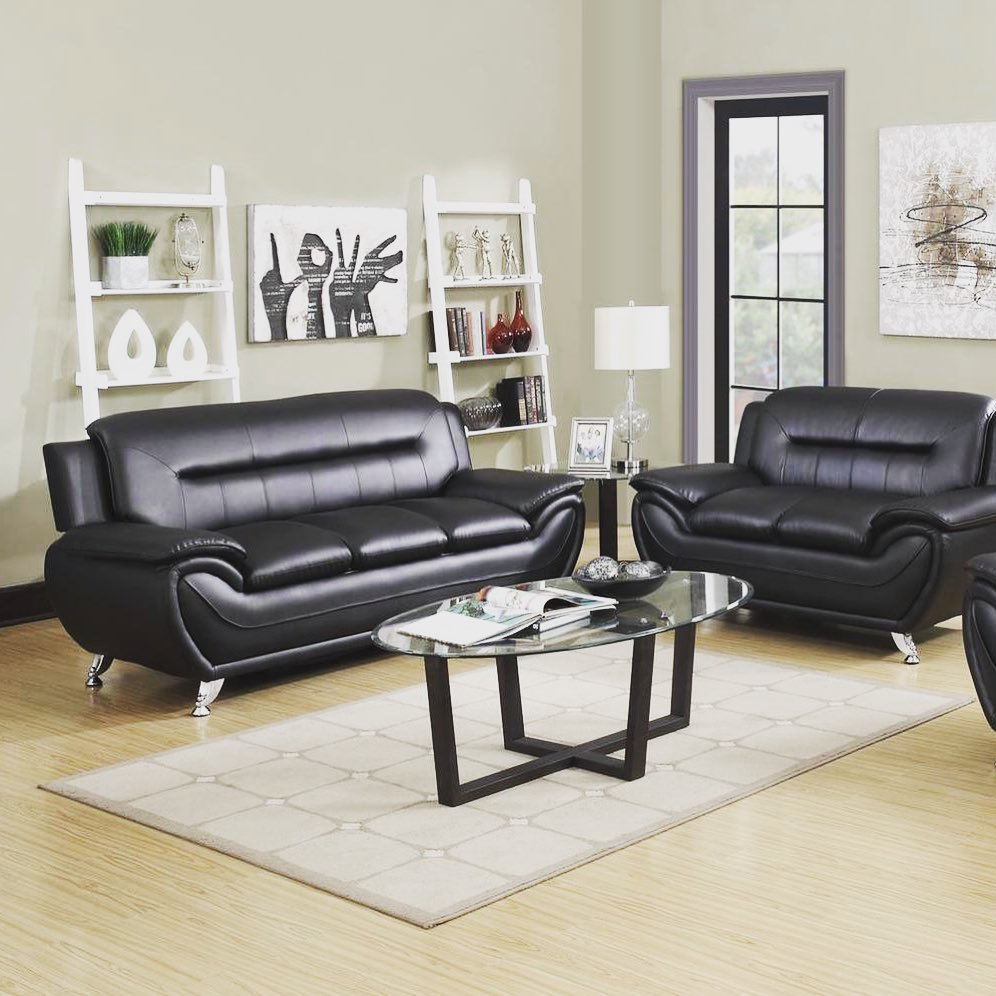 Luxurious BTO household items like leather sofas often require more maintenance in the long run.