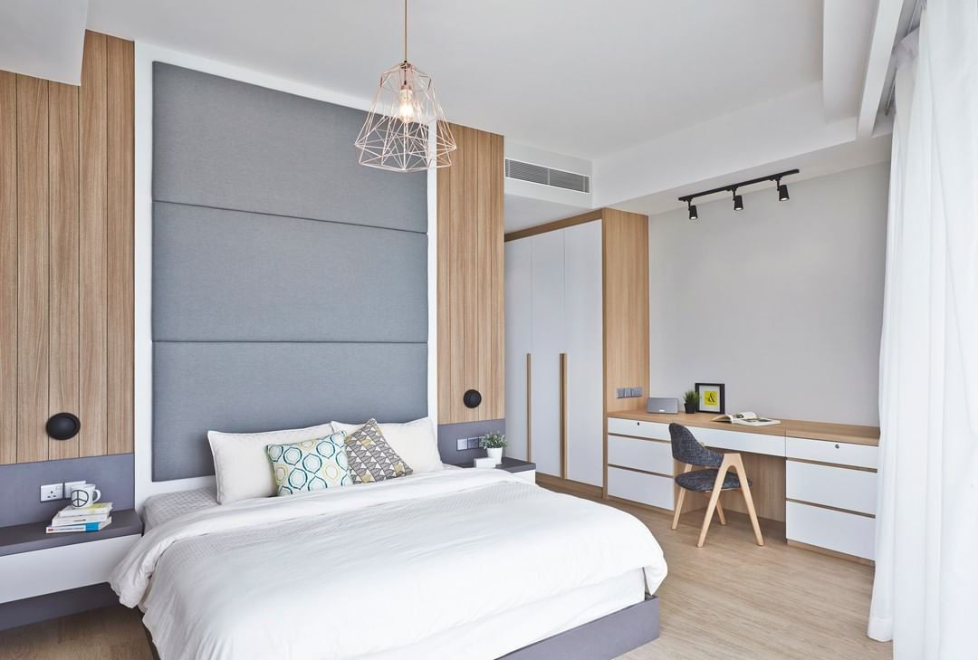 Choosing your flooring is one of the most important HDB renovation decisions