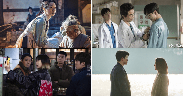 10 Korean Dramas Worth Binge-Watching In 2020 Besides Crash Landing On You