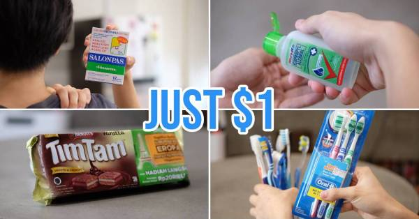 33 Best Value Dollar Shop Deals That Are Confirm Cheaper Than Supermarket