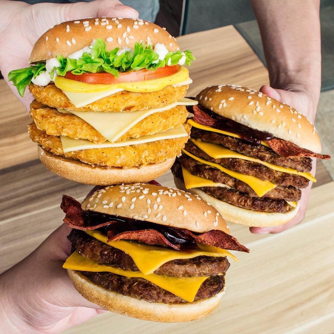 Burger King Delivery