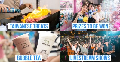 The 2020 Digital Shilin Night Market will let you enjoy food, fun and entertainment from the comfort of your home.