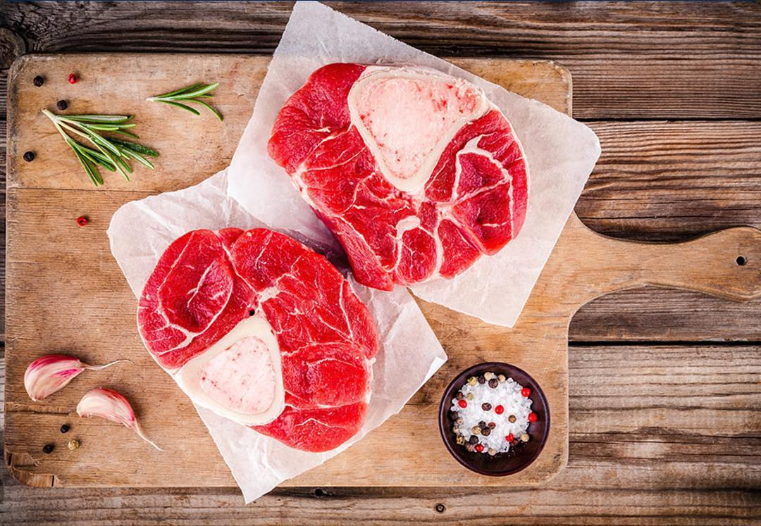 Grocery mistakes: meat