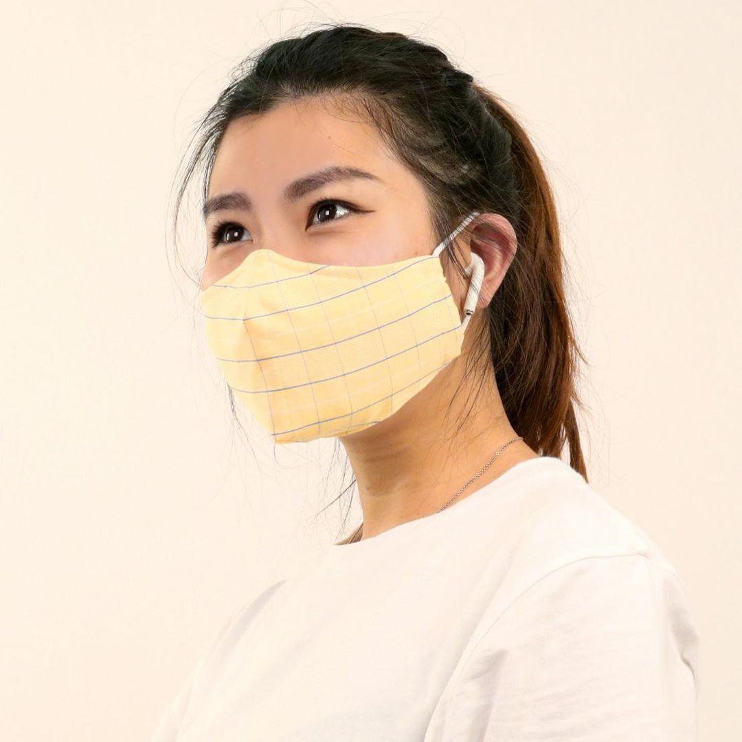 Face Masks - CYC tailor