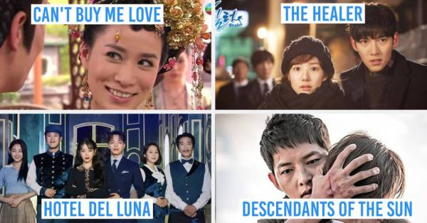 7 Free Netflix Alternatives To Watch Korean, HK and Taiwanese Dramas Without Being A Pirate