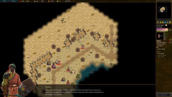 battle for wesmoth