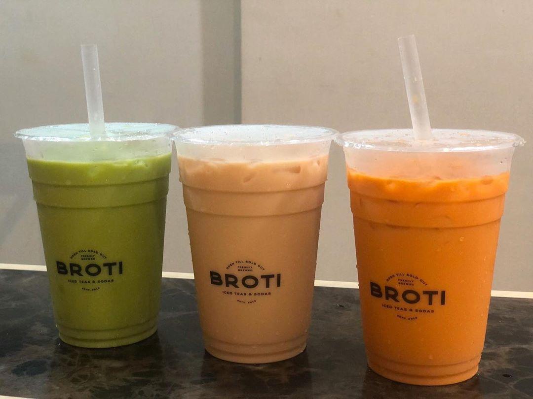 broti - deals for May 2020
