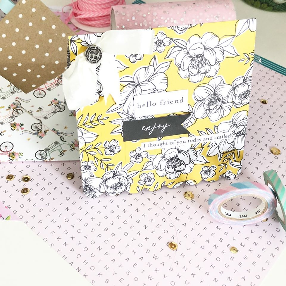 papermarket craft kits