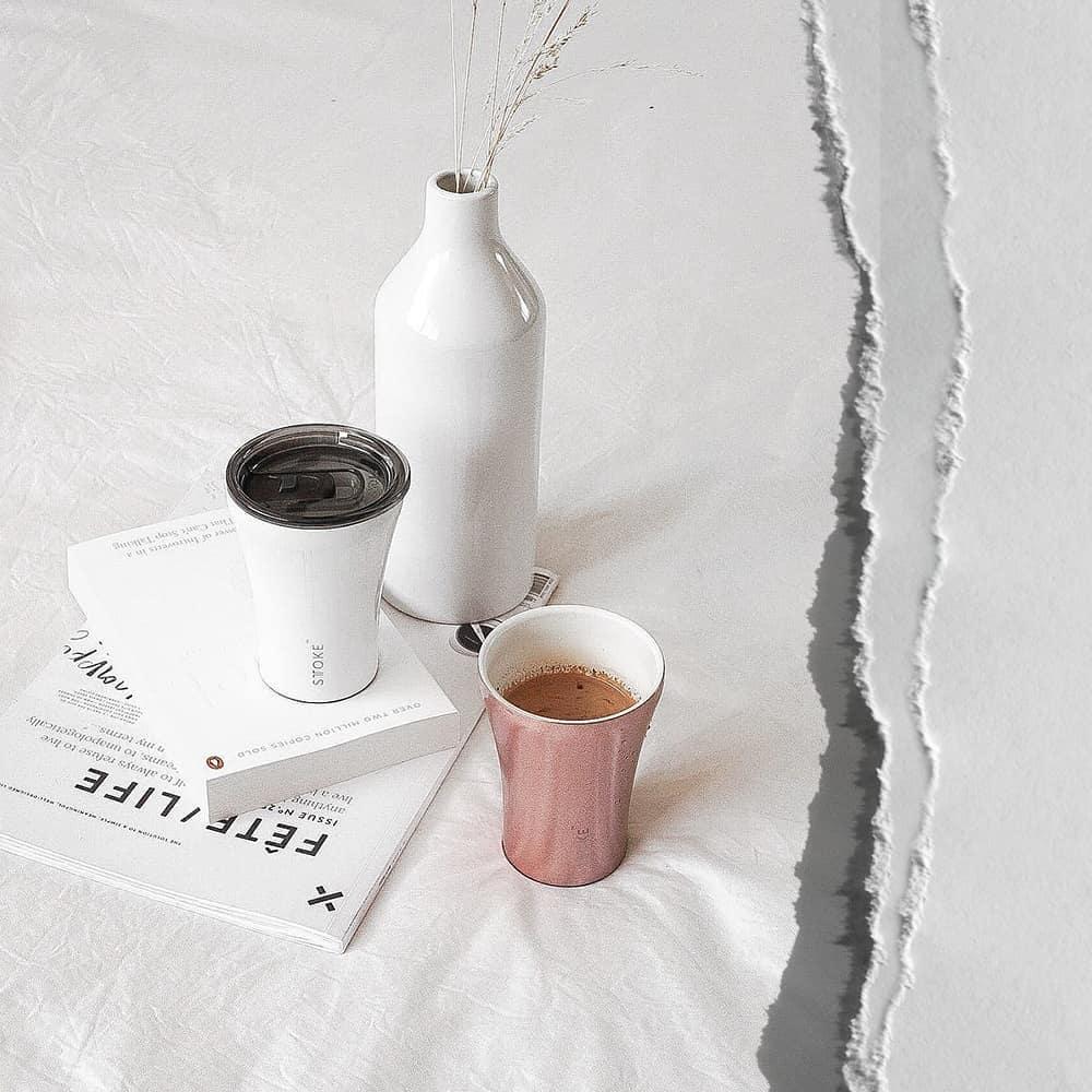 Gift for friends - Reusable Mug