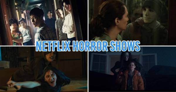 10 Horror Movies and Series On Netflix That Are As Creepy As Thailand's Shutter