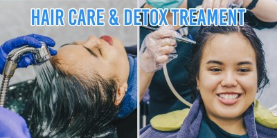 TK Trichokare Hair Treatment