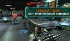 Mass Effect iPhone Review