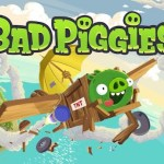 Bad Piggies iPhone Review