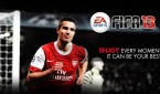 FIFA 13 iPhone Review